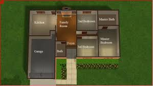 sims 3 floor plan enjoyable 2 sims 3 house floor plans bedroom family homes for at