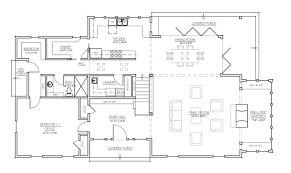 Modern Cabin Floor Plans Plan 51762hz Budget Friendly Modern Farmhouse With Bonus