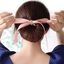 designer hair accessories new designer bow hair accessories scrunchy silk hairbands