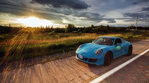 stanced porsche 911 widebody 2018 porsche 911 carrera gts and targa 4 gts first drive review