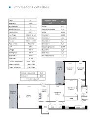appartement 4 chambres mise en page 1 appartement 4 chambres 95610 pdf fichier pdf