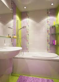 purple bathroom ideas purple bathroom wall tiles ideas and pictures