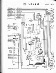 ford truck technical drawings and schematics section h wiring 1967