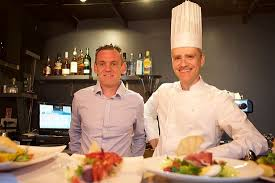 au f駑inin cuisine la direction et le chef de cuisine picture of au fin gourmet dax