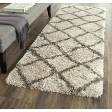 Zebra Runner Rug Charming White Runner Rug Image Of Black White Runner Rugs For