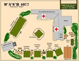 Map Of Camp Pendleton The Camp U2013 Mash4077tv Com