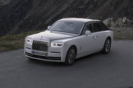 roll royce ghost driving the new rolls royce phantom is an exercise in serious