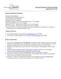 grant cover letter sle cover letter for grant paso evolist co