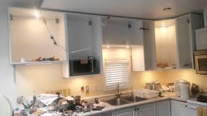 under cabinet light fittings beware of ikea kitchen ansluta remote transformer youtube