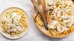 Olive Garden Thanksgiving Copycat Olive Garden Chicken Alfredo Recipe Tablespoon Com