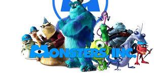 monsters character proprofs quiz