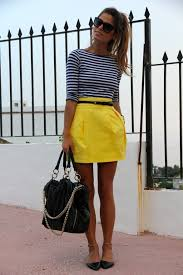 nautical chic attire wholesome fashion july 2012
