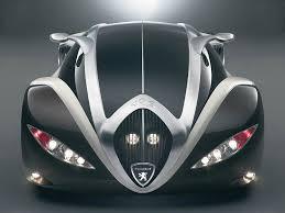 sport car peugeot 2003 peugeot 4002 concept peugeot supercars net