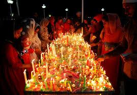 diwali 2016 colourful celebrations of the hindu festival of lights