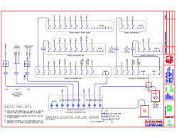 how to draw electrical schematics using autocad product features