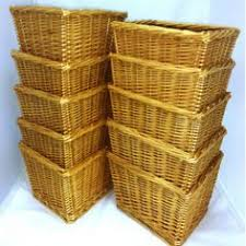 discount gift baskets 5 wicker gift baskets at 38 00 5 discount on the