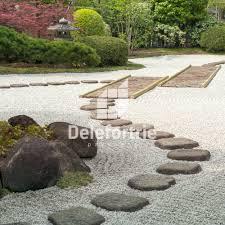 pas japonais en pierre naturelle gravier jardin japonais u2013 obasinc com