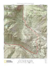 Bear Lake Utah Map by Waptusriver Jpg