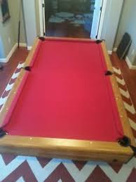 Dlt Pool Table by Slate Pool Table Ebay