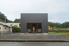 loft house a minimal home for a family 5 in tokushima japan