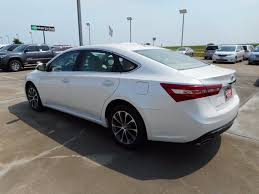 toyota dealers inventory 2018 toyota avalon xle gulf coast toyota serving angleton tx