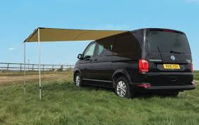 Vehicle Awning Detachable Awning For Figure Of 8 Channel Or Awning Rail Outhaus Uk