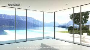 impact resistant sliding glass doors constantinebydesign schuco 77 pd hurricane sliding doors