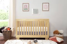Crib Converts To Bed Modo 3 In 1 Convertible Crib With Toddler Bed Conversion Kit