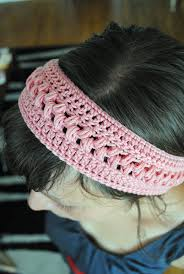 crochet hair bands free crochet patterns scrunchies wholesale crochet hair band buy