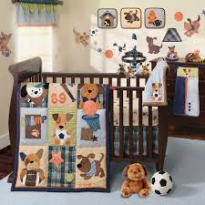 Nursery Bed Sets Baby Boy Crib Bedding Be Equipped Baby Bedding Sets Be Equipped