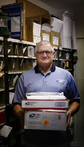 scituate u0027s humarock postmaster retiring after 41 years news