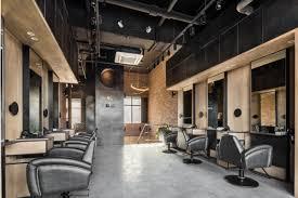 ji eun styling salon tianjin main shop exakuan space