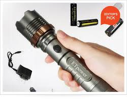 le torche cree cree led flashlight review askmen