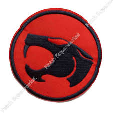 online get cheap thundercat embroidered patch aliexpress com