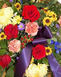 All About Flowers - the story that tells you all about flowers