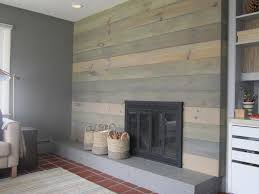 Fireplace Wall Ideas by