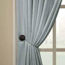 Metal Curtain Tiebacks 78 Curtain Tie Backs To Take Inspiration From Patterns Hub