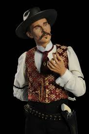 review and photos of sideshow premium format doc holliday statue