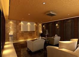 Home Theater Interior Design Stunning Ideas Idfabriekcom - Home theater interior design