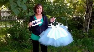 Alice In Wonderland Costume Alice In Wonderland Baby Costume By Www Fairytaletutus Com Youtube
