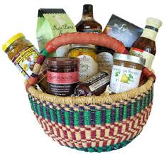 Bbq Gift Basket Gift Baskets Palmer Specialty Foods