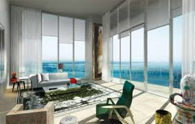 Viceroy Miami One Bedroom Suite Icon Brickell Tower 2 495 Brickell Ave Miami Fl 33131 Zilbert