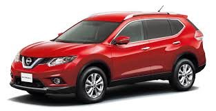 2016 nissan png nissan launches all new x trail in china
