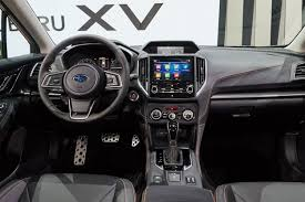 subaru xv 2016 interior 2018 subaru xv subaru crosstrek review best new cars