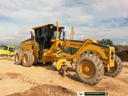 volvo motor grader era silicon wallpaper motoniveladora pinterest