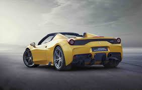 ferrari yellow paint code low cars
