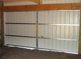 How To Build A Barn Door Frame Scheid Construction Additional Services