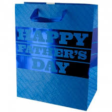 blue gift bags small blue s day gift bag