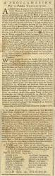thanksgiving fourth thursday in november thanksgiving in 1775 1777 and 1779 journal of the american