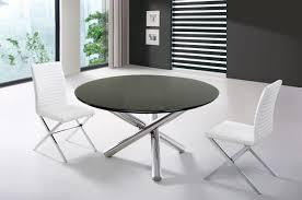 Modern Dining Sets For Sale Modern Round Dining Table For 6 Regarding Modern Round Dining